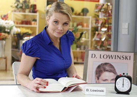 """Annette Frier in Staffel 4 von """"Danni Lowinski"""""""