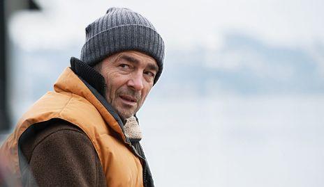 "Stefan Gubser in ""Tatort: Schmutziger Donnerstag"""