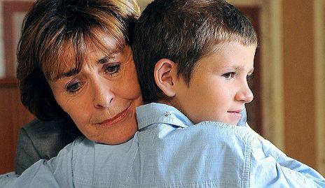 """Wied & Gaier in """"Nicht ohne meinen Enkel"""""""