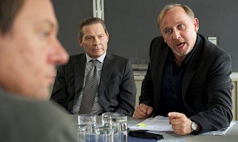 """Held, Boysen & Hacker in """"Lena Fauch - Gef�hrliches Schweigen"""""""