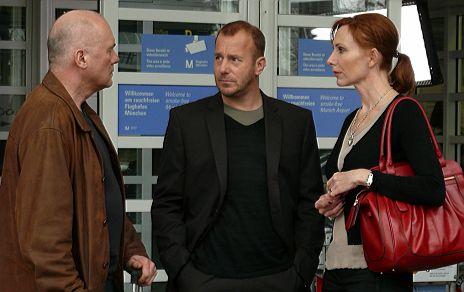 Zischler, Ferch, Sawatzki