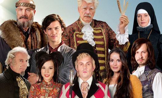 Auf einen Blick: alle TV-M�rchenfilme im Dezember 2014