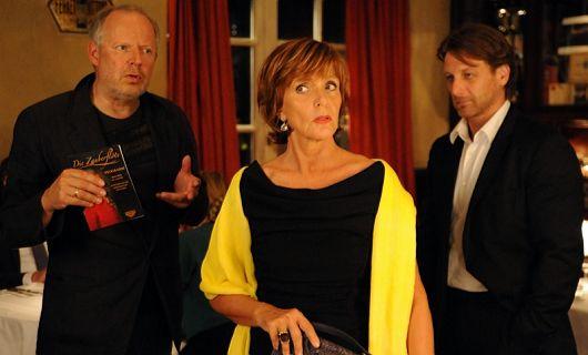 Auf einen Blick: die Top-Fernsehfilm-Premieren im Dezember 2014