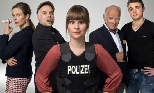 """""""Unter Gaunern"""" (ARD, ab 27.1., 18.50 Uhr)"""