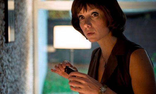 """""""Unsichtbare Jahre"""" (1Festival, 28.11.)                    Ariane Krampe"""