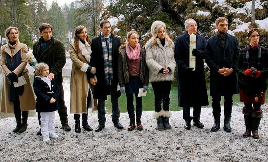 """Das beste aller Leben"" (ZDF, 22.12.)"
