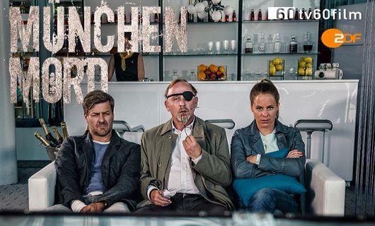 """""""M�nchen Mord � Kein Mensch, kein Problem"""" (ZDF-Mediathek)"""
