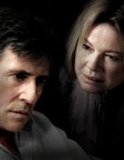 Supervision: Gabriel Byrne & Dianne Wiest