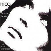 Nico: Femme fatale