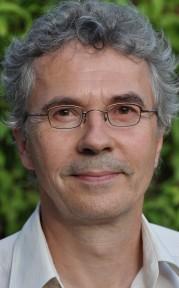 Tilmann P. Gangloff