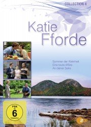 Katie Fforde Collection 4