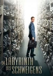 """""""Im Labyrinth des Schweigens"""""""