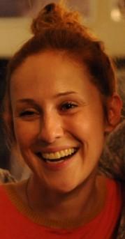 Marlene Morreis